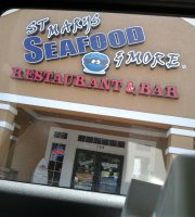 St. Mary's Seafood and More