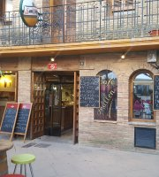 Cafe Mallen