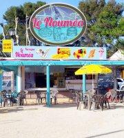 Burger Le Nouméa