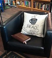 Shelf Indulgence Used Book Boutique