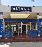 Altana Taperia Restaurante