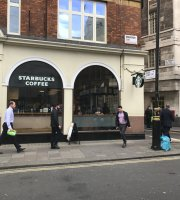 Starbucks Westminster