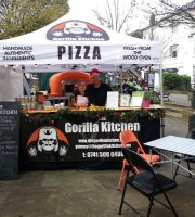The Gorilla Kitchen (Mobile pizzeria)