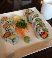 Mr. Sushi Lynn Valley