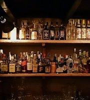 Clock - American Bar