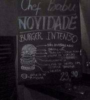 Chef Babu Burgers & Foods