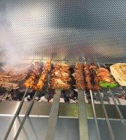 Aksu Kebab