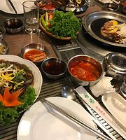 Korean Palace Restaurant