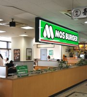 Mos Burger Higashiome Center Bldg