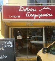 Delicias Arequipeñas