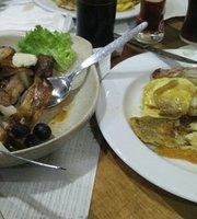 Restaurante Lar Do Motorista