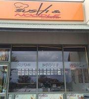 Sushi Noodle World