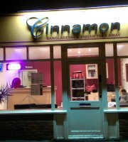 Cinnamon  Indian Takeaway