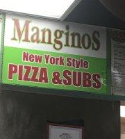 Manginos Pizzeria