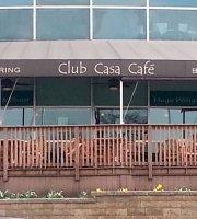Club Casa Cafe