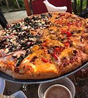 Ochento's Pizza