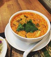 Thai Kitchen Karahori Shotengai