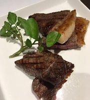 Steak House Pound Fukuoka Otemon