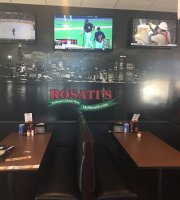 Rosati's Pizza - Wake Forest
