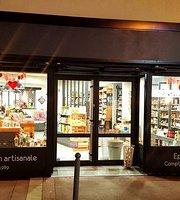 Les Cafes de Theophraste