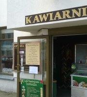 Cafe Nastrojowa
