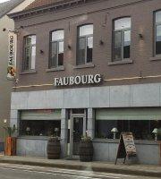Restaurant Brasserie Faubourg