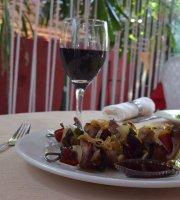 Restaurante La Galia