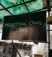 Hooting owl Cafe