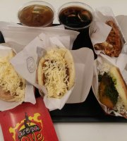 "Arepa Ole ""Sambil Outlet"""