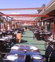 Çulcuoğlu Baklava Restaurant