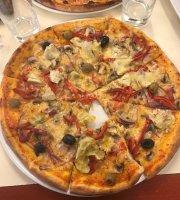 Pizza Boutique La Perla
