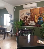 Stravagante caffe