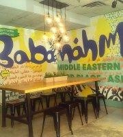 Baba Nahm