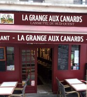 La Grange Aux Canards