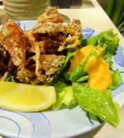 Dontaku Japanese Restaurant