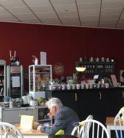 Kanelbullen Shop & Cafe