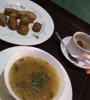 Obli Bobli Hookah-Cafe