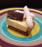 Sebastien Brocard Patissier Chocolatier