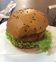 Hambúrguer Insano