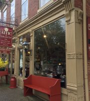 The Attic Coffee Mill Cafe