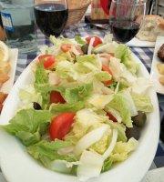 Restaurante San Roque
