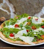 Pizzeria Del Barri 2