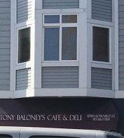 Tony Baloney's