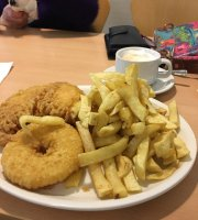 Franks Fish and Chips Restaurant