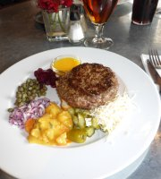 Restaurant Bryggergarden