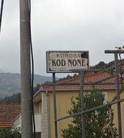 Konoba kod none