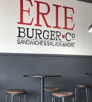 Erie Burger Co.