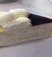 Nadeje Mille crepe cake