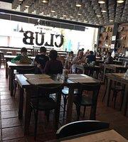 El Bar Del Club
