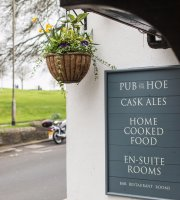 The Pub on the Hoe Restaurant